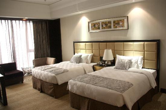 Qingdu International Hotel