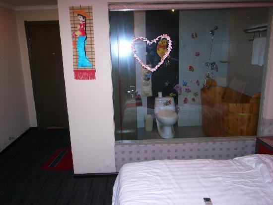 Tulante Business Hotel