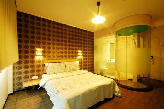 Hanting Hotel (Hangzhou Xihu Tiandi) : 3