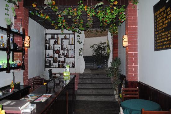 White Lion Hotel: DSC_0204