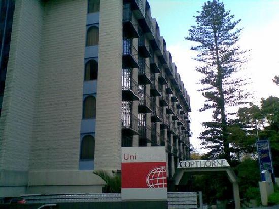 Copthorne Hotel Auckland City: nEO_IMG_20100526