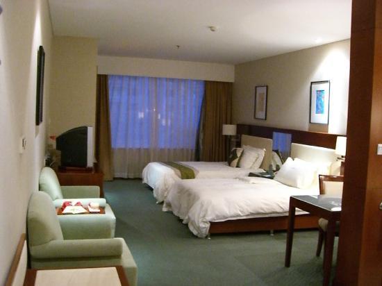 Dongda Holiday Hotel: CIMG2704