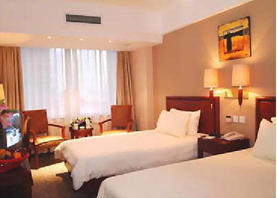GreenTree Inn Huai'an Qingpu District Huaihai South Road