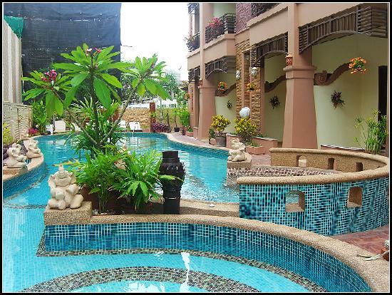 Wannara Hotel Hua Hin: CIMG5624