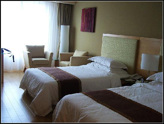 Haiyue Jianguo Hotel Weihai