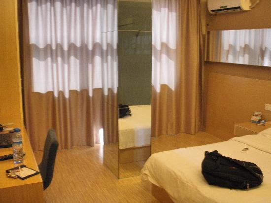 Siji Ruchun Hotel (Fuzhou Wuyi Road)