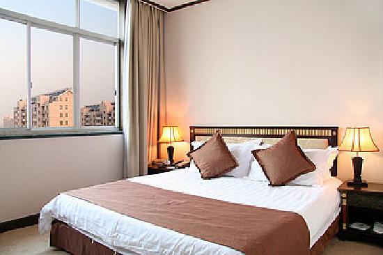 Scholars Hotel Shanghai: ddd