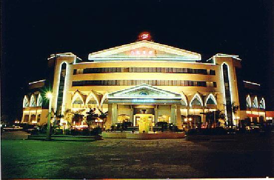 Yu Lin Hotel: 20057141538981699