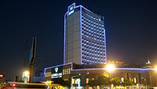 Lijing International Hotel : 22