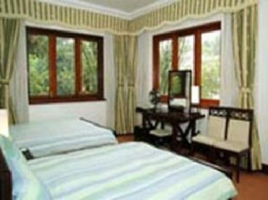 Photo of Canton Mountain Villa Guangzhou