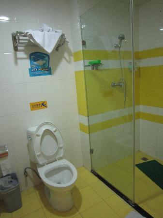 7 Days Inn (Guangzhou Liwan Road) : IMG_0557