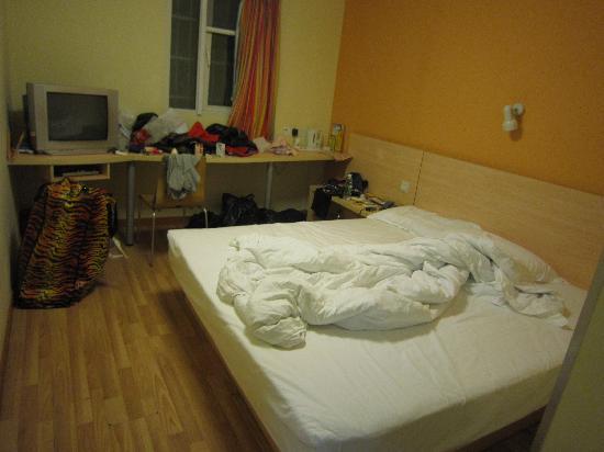 7 Days Inn (Guangzhou Liwan Road) : IMG_0560[1]