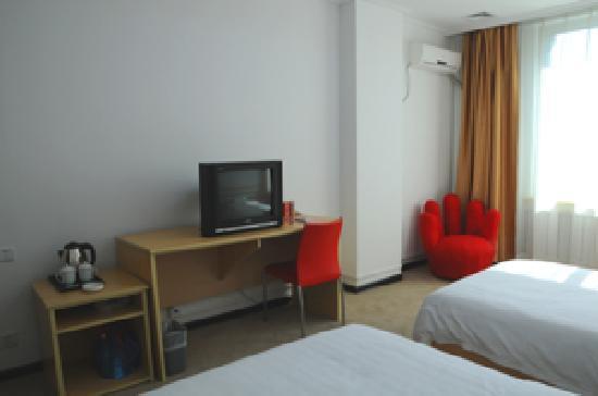 Golden Mandala Hotel