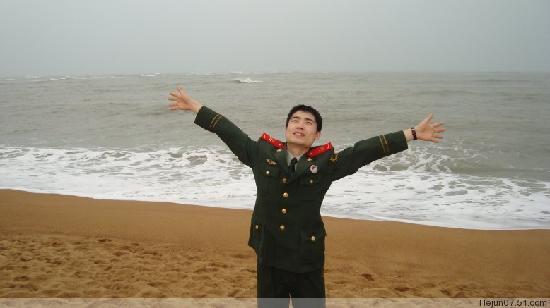 Dadonghai Beach : 8513852c51803c94ba9ae052dba8c8e8