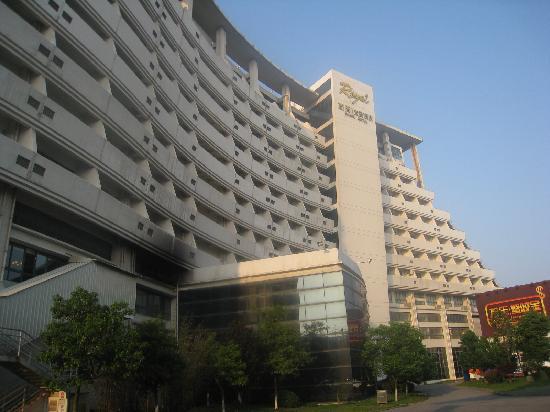 Photo of Royal Hotel Kunshan