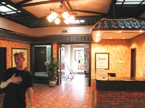 Camellia Hotel : 20040915i1
