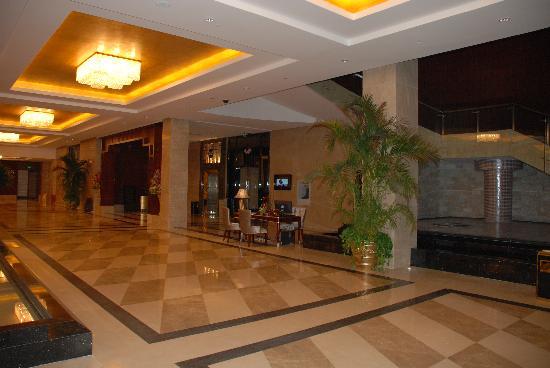 Haosheng Garden Hotel