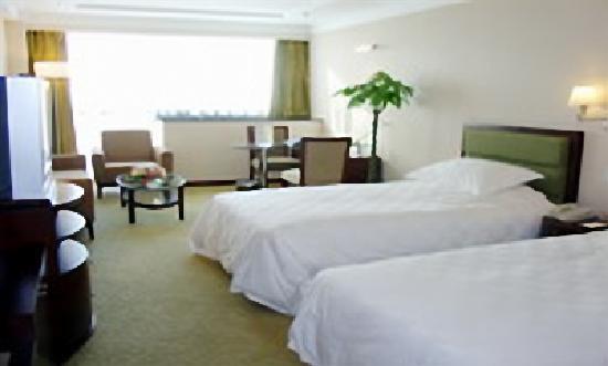 Xin Jiang Hotel