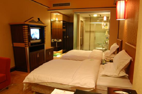 New Century Grand Hotel: 开元