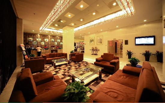 Photo of Sunny World Hotel Qingdao