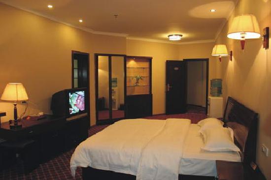 Heting Hotel : 20090318174810