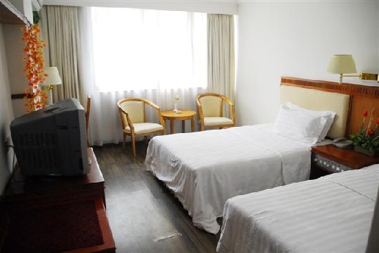 Photo of Wai Mao Hotel Xiamen
