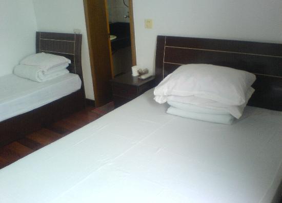 Hainan Overseas Chinese Hotel