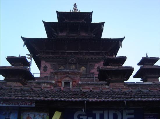 Kathmandu Contemporary Arts Centre: DSC02639