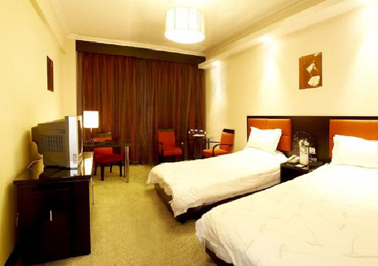 Yangguang Business Hotel: 温州阳光假日商务酒店