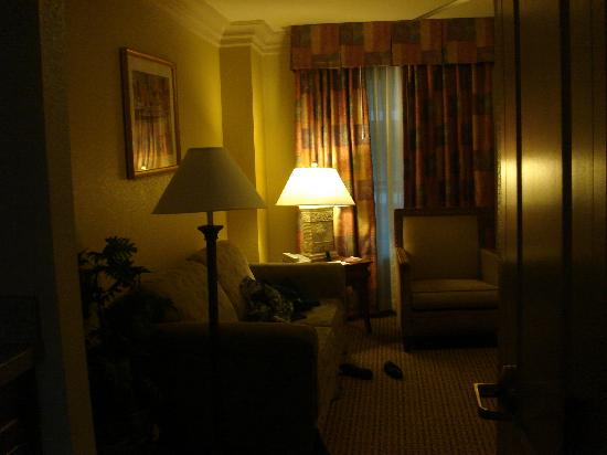 Embassy Suites by Hilton Sacramento - Riverfront Promenade: DSC06542