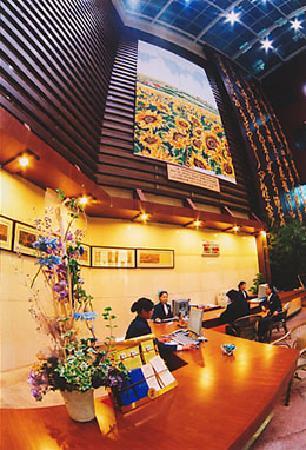 Hongzhen Hotel Weifang Qinhua Town No.1: snoylook