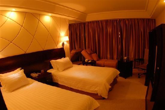 Tianmu Shanshui Hotel