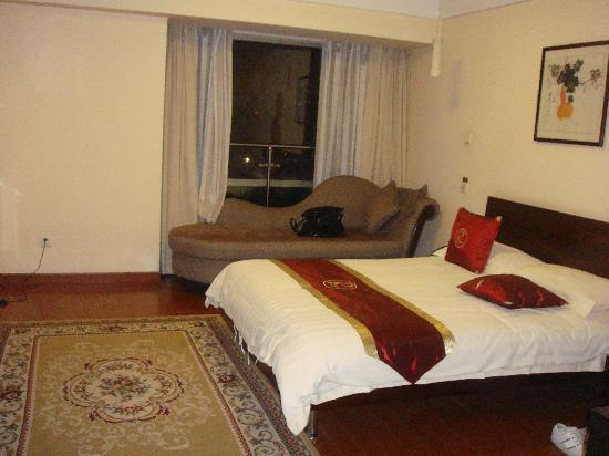 Dingtian Ruili Service Apartment and Hotel: DSC01126