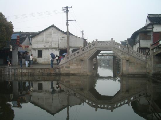 Jiashan County, China: 西塘