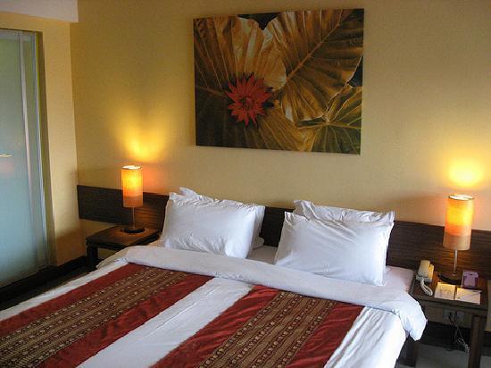 Mercure Pattaya Hotel: 1