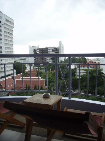 Mercure Pattaya Hotel: 2