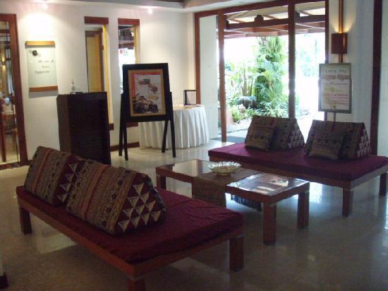 Mercure Pattaya Hotel: 3