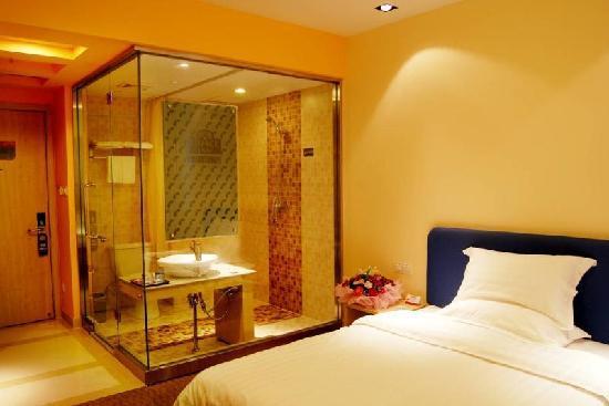 Grace Inn (Tai'an Qingnian Road): 6161695