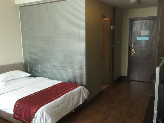 Yabang City Hotel