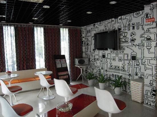 Pod Inn (Hangzhou Xihu)