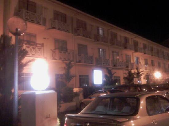 Seri Malaysia Hotel Kuala Terengganu: 外观酒店房间