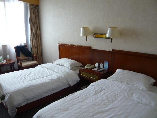 Photo of Yangzhou Hotel