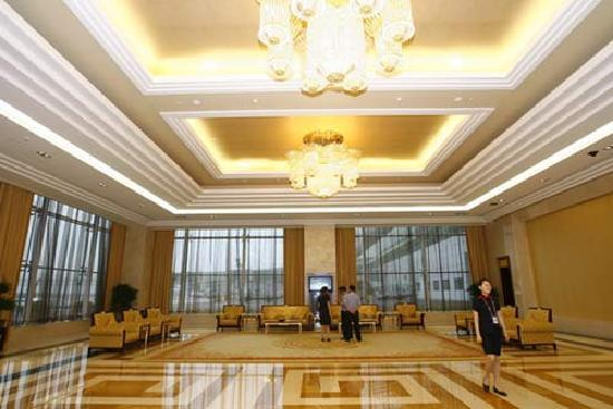 Blue Sky Hotel: 武汉蓝天宾馆