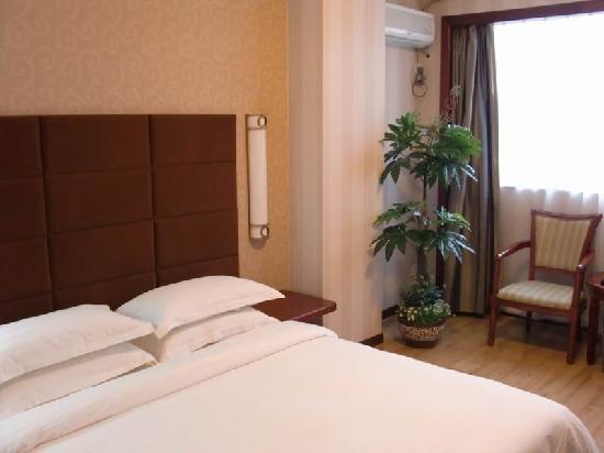 Siji Ruchun Hotel Fuzhou Gongmao