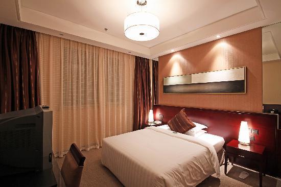 Photo of Century Mandarin Hotel Qingdao