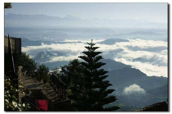 "Unkai Resort: 景如其名!Unkai是日语""雾""的意思。Resort 边就可以看到仙境般的雾海"