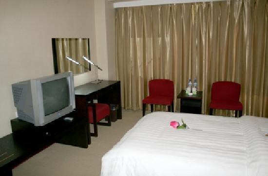 158 Ideal Business Hotel: 这是我的房间