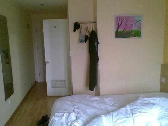 7 Days Inn (Hefei Sanxiaokou)