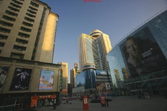 Dalian, China: 大连