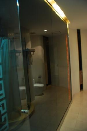 Motel 168 Guangzhou North Station: 1587800343626098975[1]